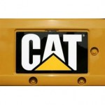 Cat forecasts dire future, signals share buyback