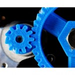Titanium powder used to 3D print automotive parts for the first time