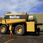 Woodside exec named new WesTrac boss