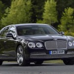 Bentley cuts water use by 35 per cent at headquarters