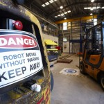 Beyond R2-D2: Australian manufacturing's robotics wish-list