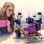 "Gartner indentifies ""tipping point"" in 3D printing growth"