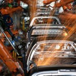 Nine Japanese auto-part firms fined for price fixing in US