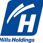 Hills Holdings yearly result dragged down by restructuring costs