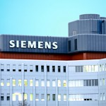 New Siemens CEO 'had no role' in removing old boss