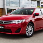 Toyota to get $30 m federal funding boost