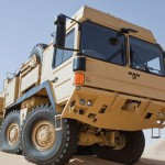 German JV secures ADF deal for military vehicles
