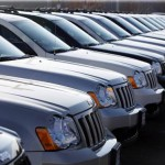 Nearly 470,000 Chrysler vehicles recalled worldwide due to circuitry fault