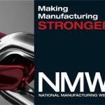 National Manufacturing Week: Only one day to go