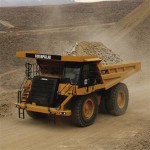 Caterpillar reorganises sales, makes new appointments