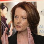 Manufacturers can survive: Gillard