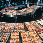 Food manufacturers should capitalise on reputation in the Asian Century: Emerson