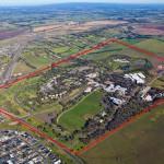 Australia to build $100m fibres research centre