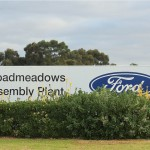 Ford workers faces uncertain future
