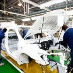 Toyota supports local automotive manufacturing