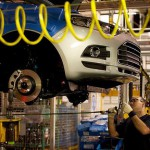 Local automotive manufacturing to stop