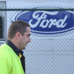 Ford may leave Australia