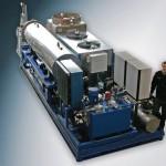 Xtek completes armour technology plant