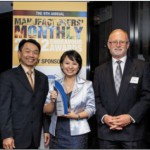 Strong manufacturing spirit drives success at 2012 Endeavour Awards