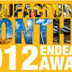 2012 Endeavour Awards Finalists: Global Integration Award