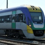 $172 million to be spent on new rail carriages