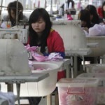 China manufacturing on-the-rise, but investors should be wary