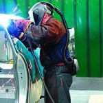 Tailoring welding process with new intelligent software