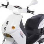 Perth-based Vmoto ships electric scooter to Malaysia