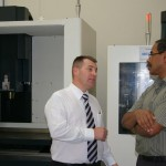 DMG/Mori Seiki Australia claims market leadership in 2012