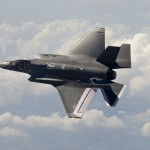 SA plans two new advanced manufacturing sites for JSF fins production
