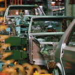 UK manufacturing outlook uncertain in 2012