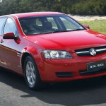 Holden to decide Commodore manufacturing future beyond 2018