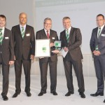 LANXESS takes out 2011 global supplier award