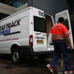 Star Track Express driving customer service to new levels