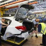 Australia's Holden Cruze 2012 hatch running off production lines
