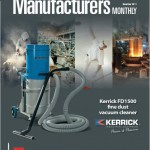 Download the November issue of Manufacturers' Monthly now!