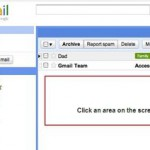 Cut carbon emissions by switching to Google from Gmail