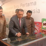 Nestle builds fourth factory in Indonesia; 600 jobs created