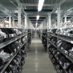 Smart use of factory space helps cash-strapped manufacturers
