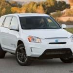 Tesla signs $100m deal for Toyota RAV4 EV production