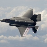Quickstep's 20-year Joint Strike Fighter contract underway