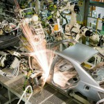 Toyota plans $1.3b manufacturing overhaul
