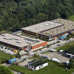 NORD Drivesystems celebrates 20th with building extension opening