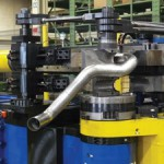 Tube fabricator switches to all-electric machinery