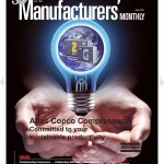 Download the June issue of Manufacturers' Monthly now!