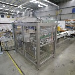 Clever lidder drives packaging throughput for Visy Automation