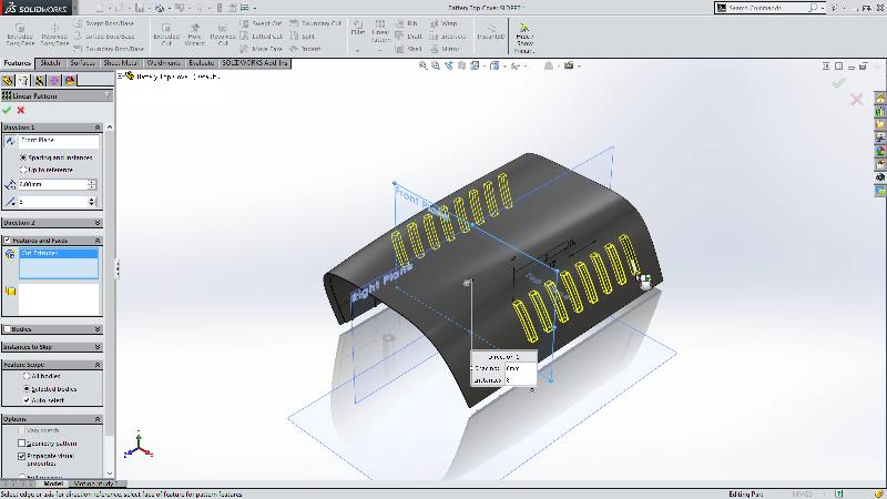 Solidworks Launches Its Spring Design Collection