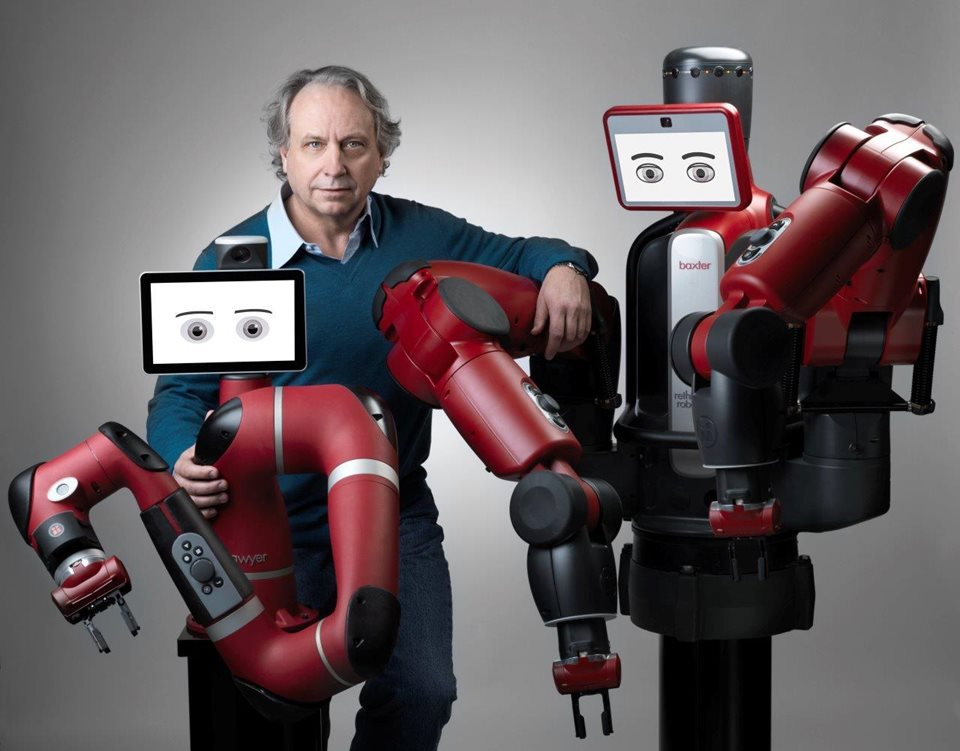 an argument in favor of the use of robots in modern society Read the pros and cons of the debate robots will take  and seeing in today's society we already are starting to  first argument mechanical robots will.