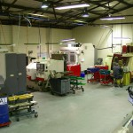 CNC engineering business Summers benefits from going that bit further
