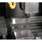 ​High speed milling – a little extra knowledge can go a long way